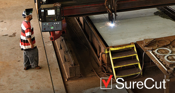 Using SureCut technology to maximize performance
