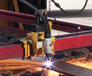 How To Choose A Small Cnc Plasma Table Hypertherm