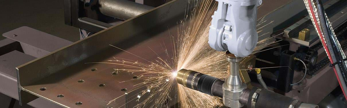 HyPerformance plasma cutting systems
