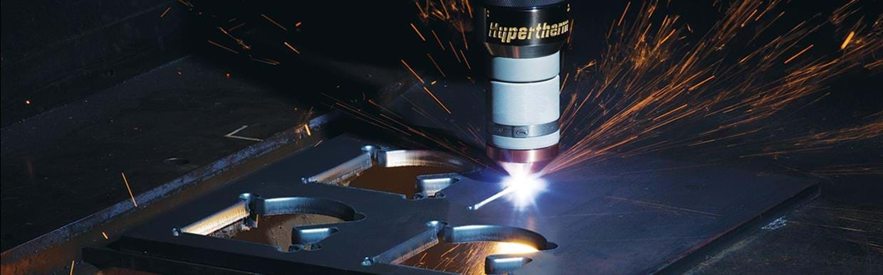 LongLife plasma cutting systems