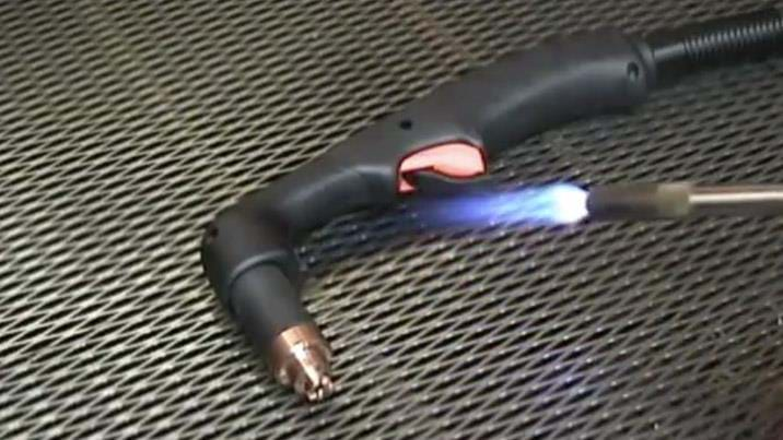 Duramax torches - 20% more heat resistant