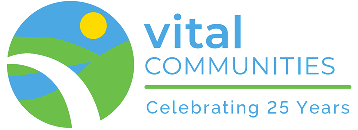 Vital Communities logo