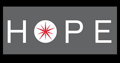 HOPE 徽标