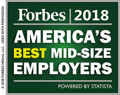 Forbes 2018 - Hypertherm