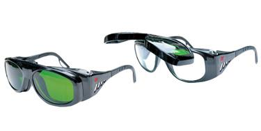 Hypertherm flip-up eye shades