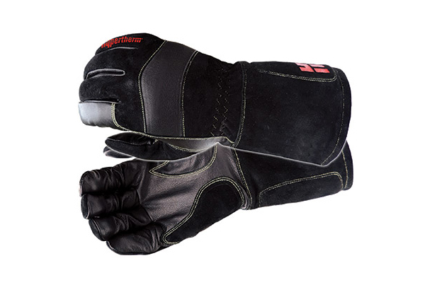 Hypertherm 127169 Leather Cutting Gloves