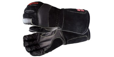 Hyamp cutting and gouging gloves