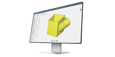 Sheet metal layout software