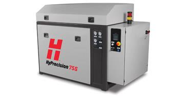 HyPrecision S series waterjet pump
