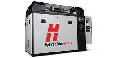 HyPrecision Predictive waterjet pumps (S series)
