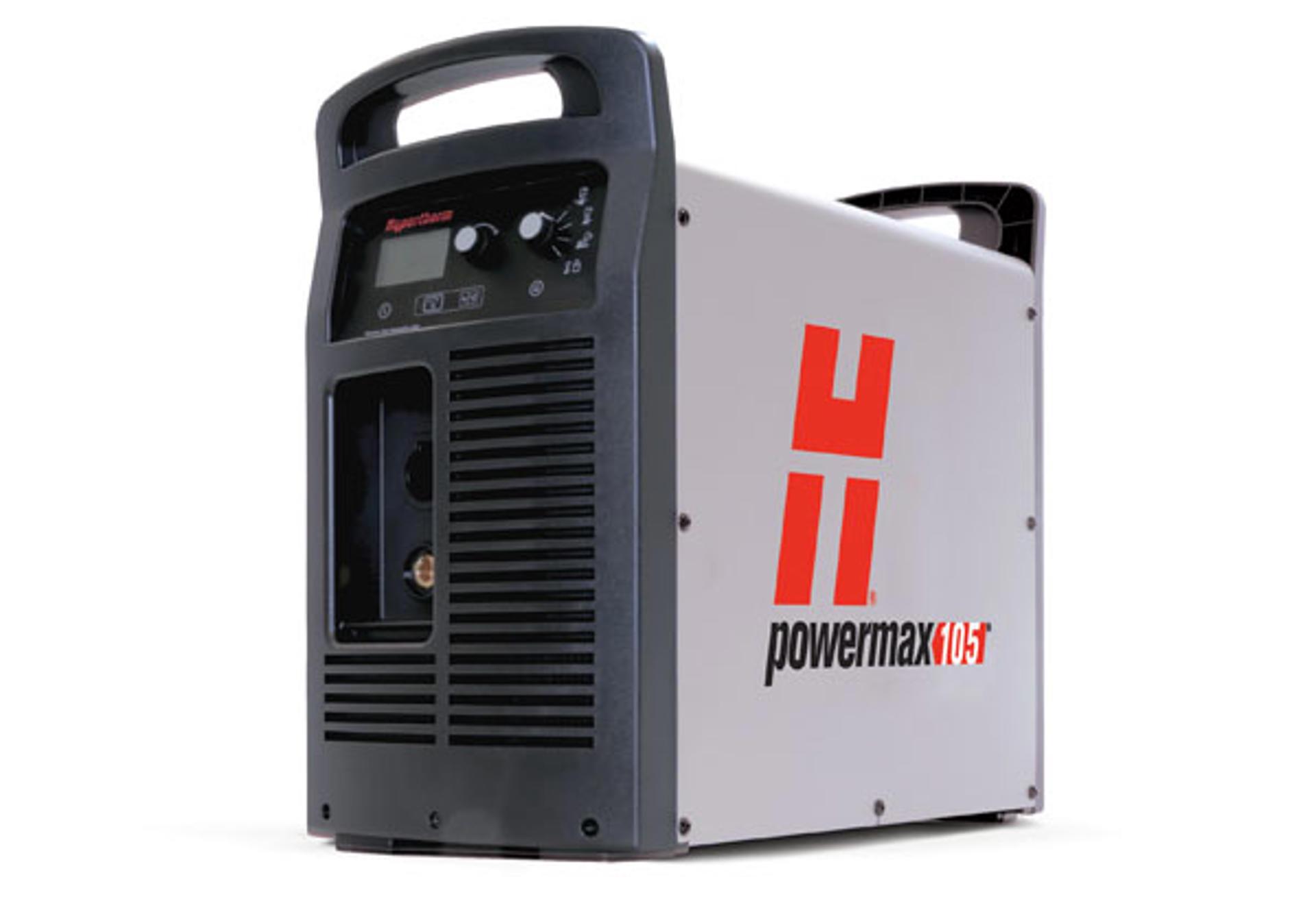 Hypertherm powermax 600 plasma cutter repair and tune up youtube.