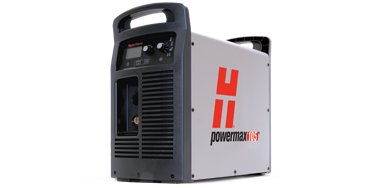 Powermax105 plasma cutter and consumables | Hypertherm