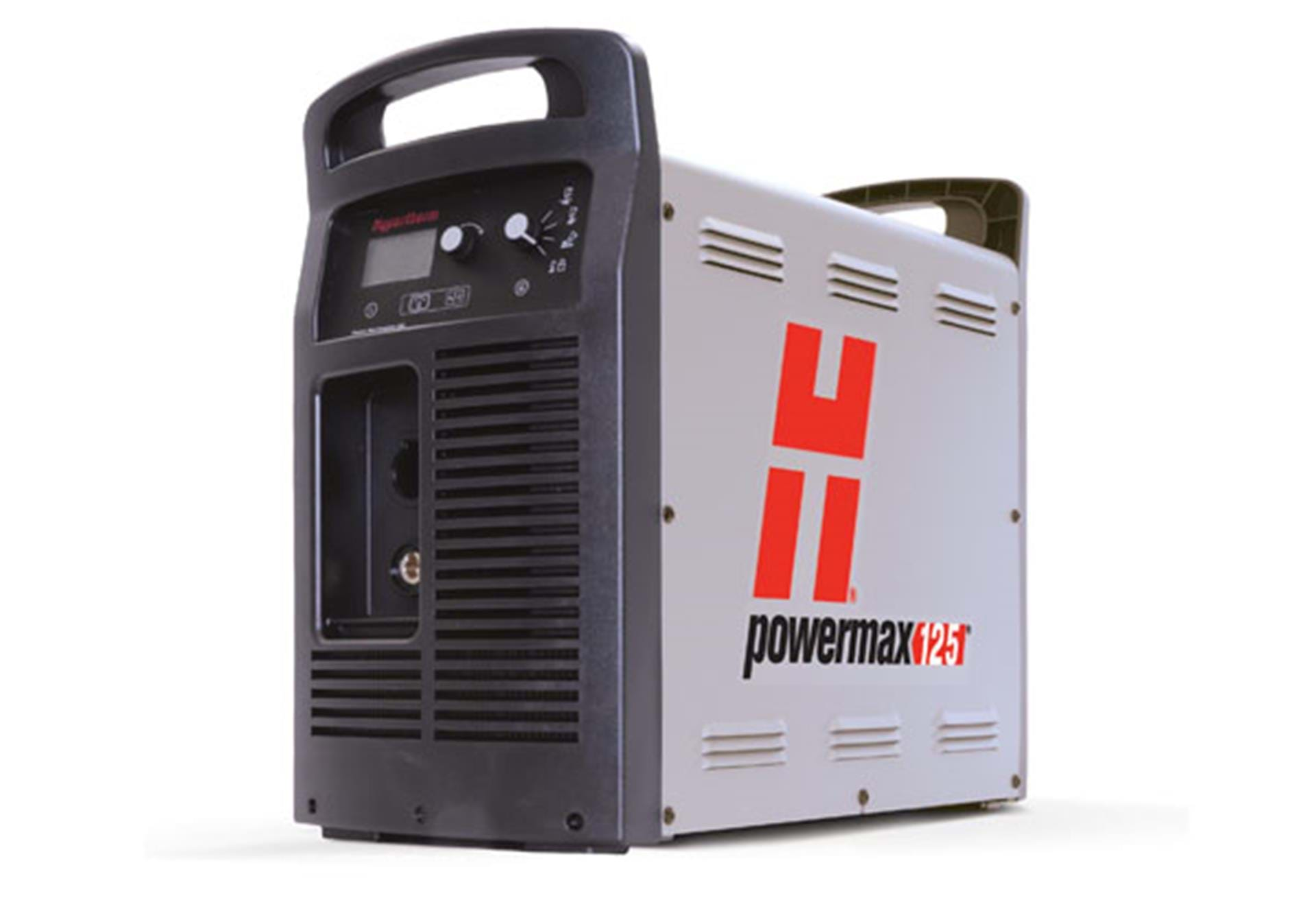 Powermax125 Plasma Cutter And Consumables Hypertherm