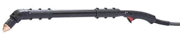45° 2' long torch