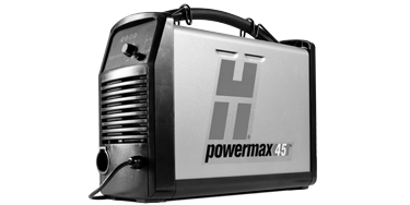 Powermax45 power supply is no longer manufactured. Upgrade to the Powermax45 XP