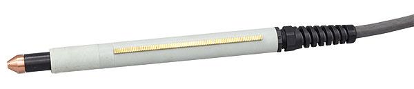 Полноразмерный механизированный резак 180°