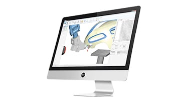 Robotmaster CAD/CAM Robotic Software