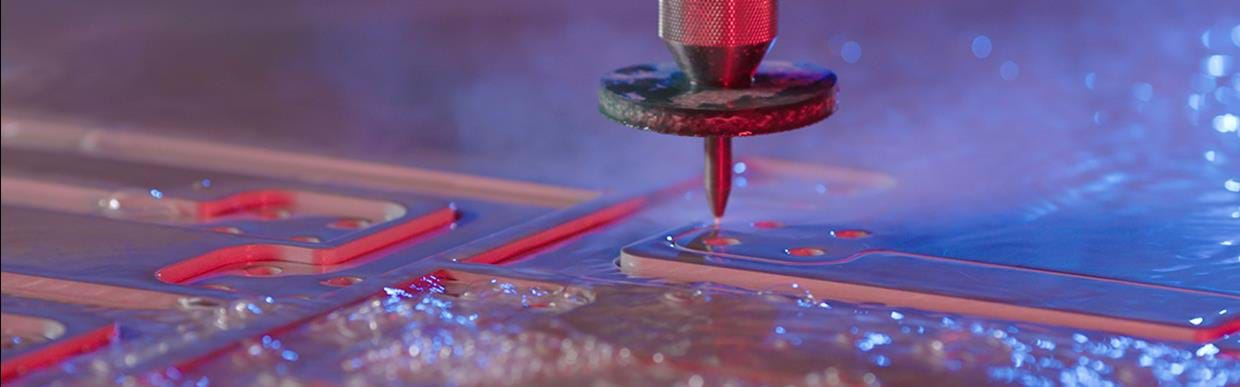 Hypertherm Waterjet