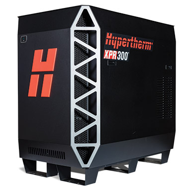ProNest 2019 Support For The New Hypertherm XPR Plasma System